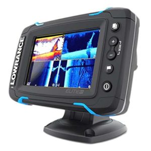 Lowrance Elite-5 Touch