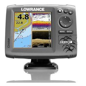 Lowrance Navico Hook 5